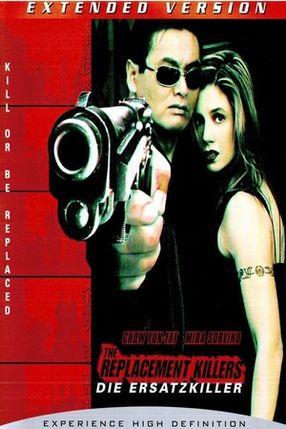 Poster: The Replacement Killers - Die Ersatzkiller
