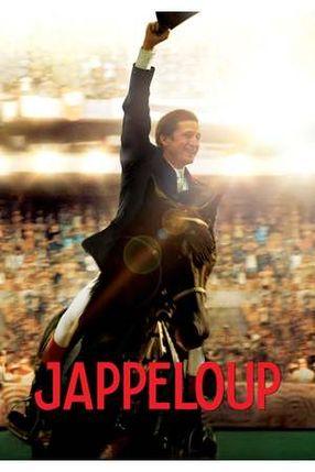 Poster: Jappeloup - Eine Legende