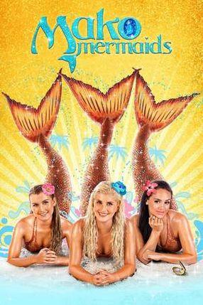 Poster: Mako – Einfach Meerjungfrau