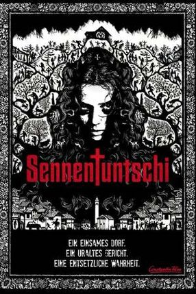 Poster: Sennentuntschi