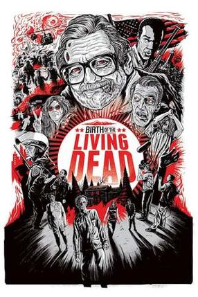 Poster: Birth of the Living Dead