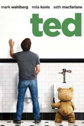Poster: Ted