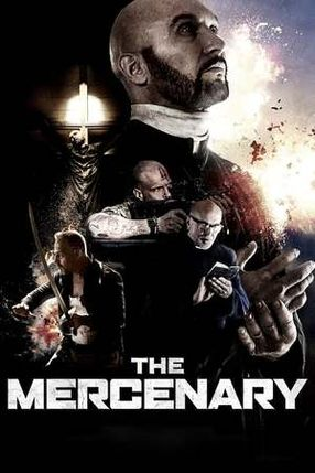 Poster: The Mercenary
