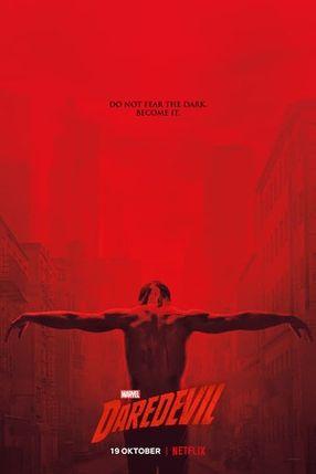Poster: Marvel's Daredevil