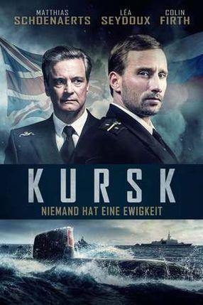 Poster: Kursk