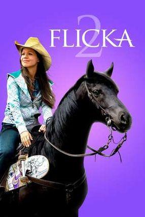 Poster: Flicka 2 - Freunde fürs Leben