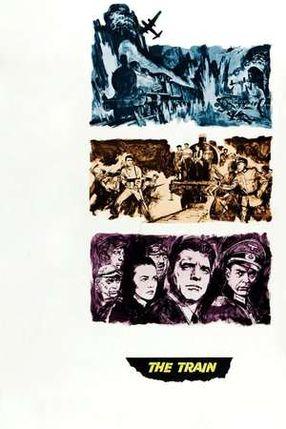Poster: Der Zug