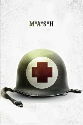 Poster: M.A.S.H.