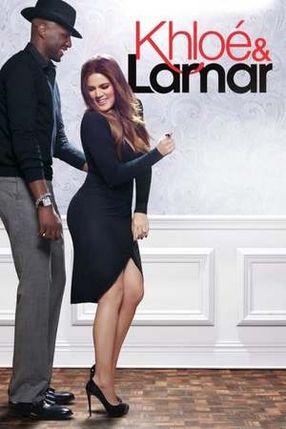 Poster: Khloé & Lamar