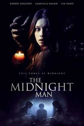 Poster: The Midnight Man