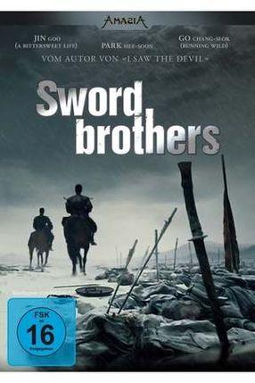 Poster: Swordbrothers