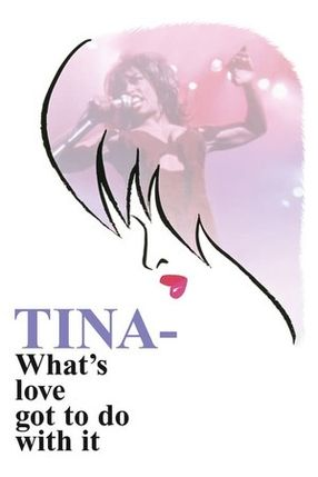 Poster: Tina - What's Love Got to Do with It