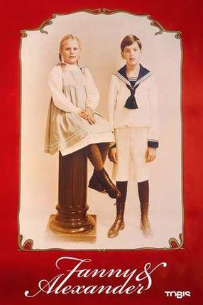 Poster: Fanny und Alexander