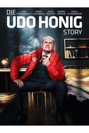Poster: Die Udo Honig Story