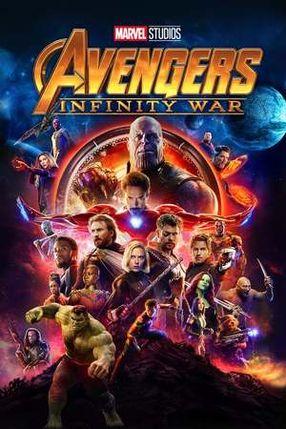 Poster: Avengers: Infinity War