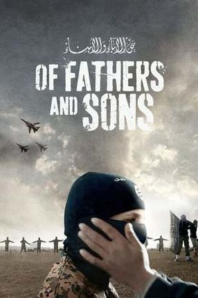 Poster: Of Fathers And Sons - Die Kinder des Kalifats