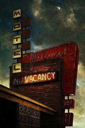 Poster: Motel