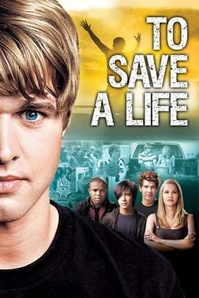 Poster: To Save A Life