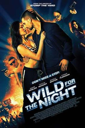 Poster: Wild for the Night