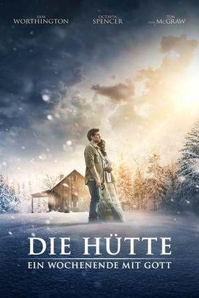 Poster: Die Hütte - Ein Wochenende mit Gott