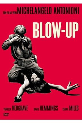 Poster: Blow Up