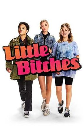 Poster: Little Bitches