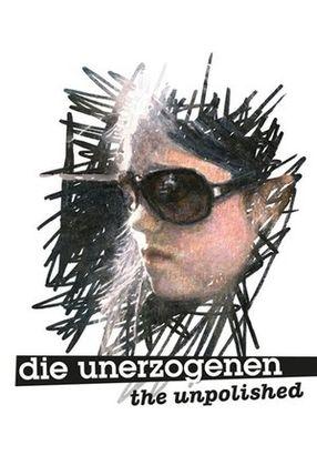 Poster: Die Unerzogenen