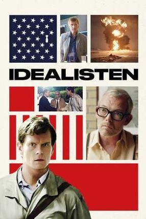 Poster: The Idealist - Geheimakte Grönland