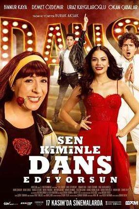 Poster: Sen Kiminle Dans Ediyorsun?