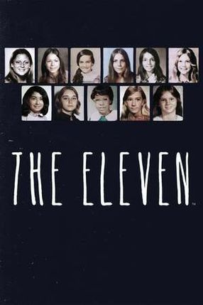 Poster: The Eleven