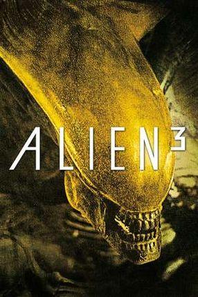 Poster: Alien 3