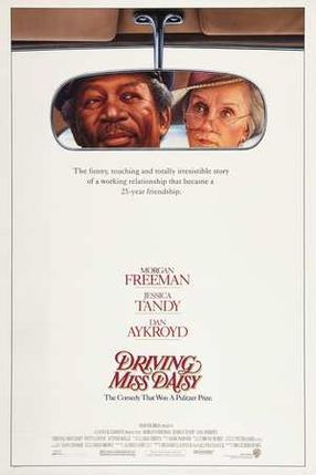 Poster: Miss Daisy und ihr Chauffeur