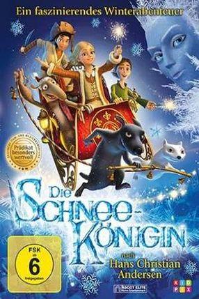 Poster: Die Schneekönigin