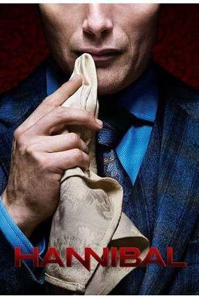 Poster: Hannibal