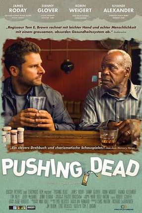 Poster: Pushing Dead