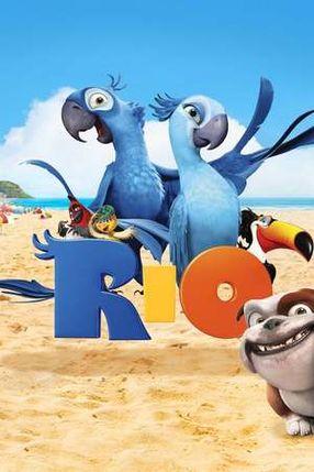 Poster: Rio