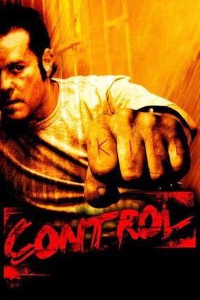 Poster: Control - Du darfst nicht töten