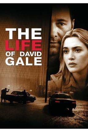 Poster: Das Leben des David Gale