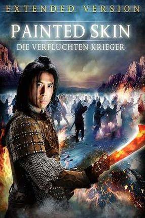 Poster: Painted Skin: Die verfluchten Krieger