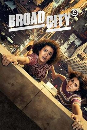 Poster: Broad City