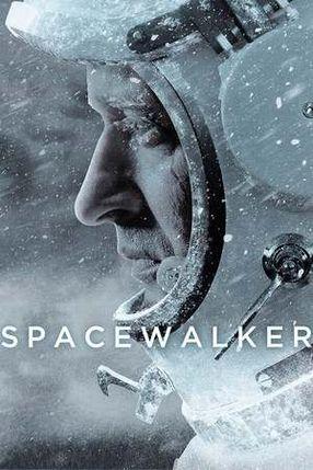 Poster: Spacewalker