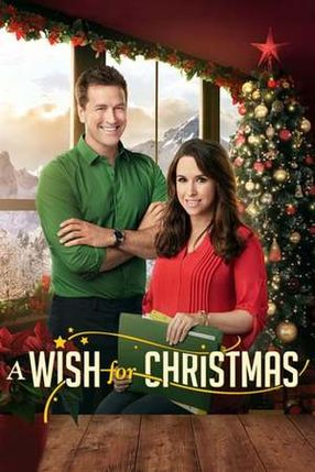 Poster: A Wish for Christmas