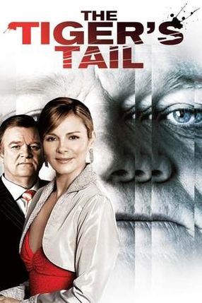 Poster: The Tiger's Tail