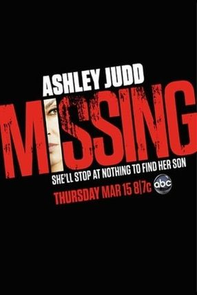 Poster: Missing