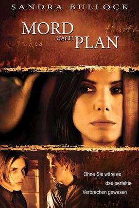 Poster: Mord nach Plan