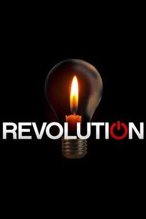 Poster: Revolution