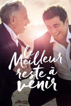 Poster: Le meilleur reste à venir