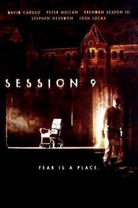 Poster: Session 9