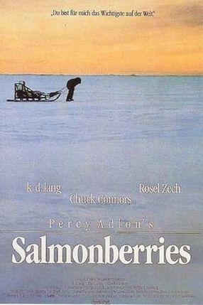 Poster: Salmonberries