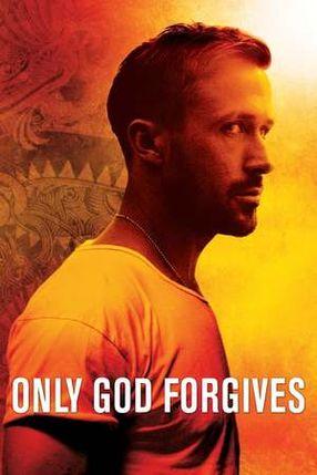Poster: Only God Forgives